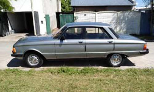 Ford Falcon 5143