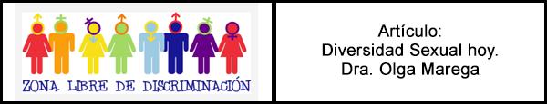 Diversidad Sexual hoy