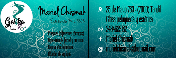 Mariel Chismak
