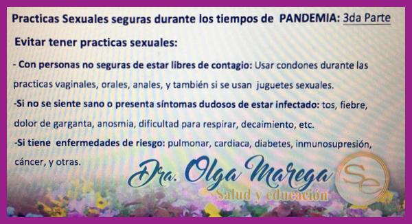 Sexo en Pandemia 3